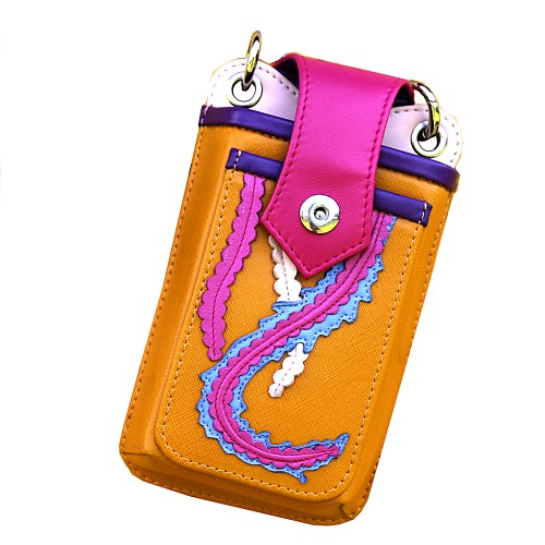 Case and waist bag Dragon