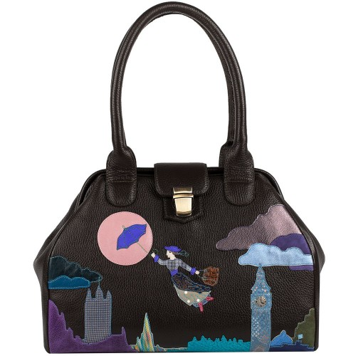 "Handbag ""Mary Poppins"""