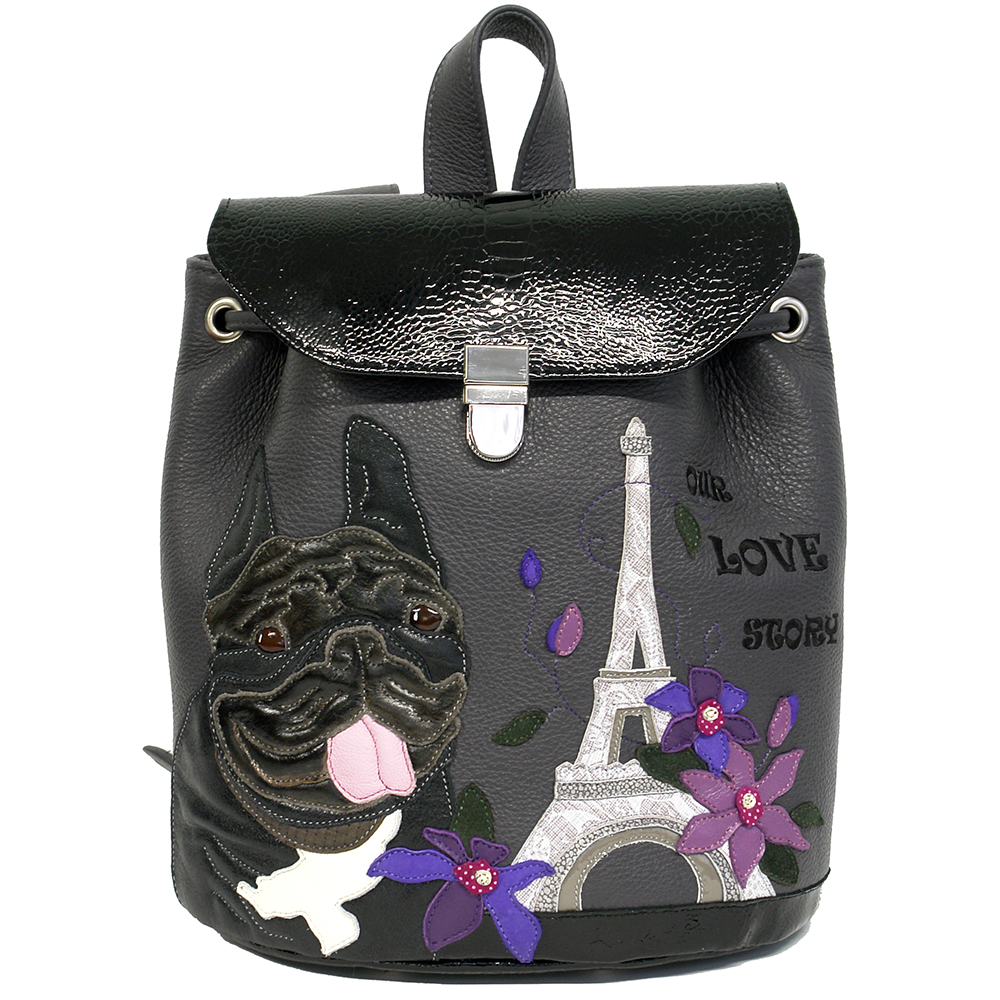Backpack French Boulevard