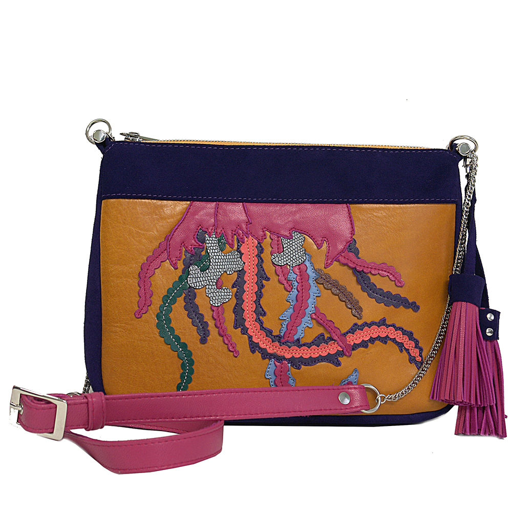 Crossbody Dragon