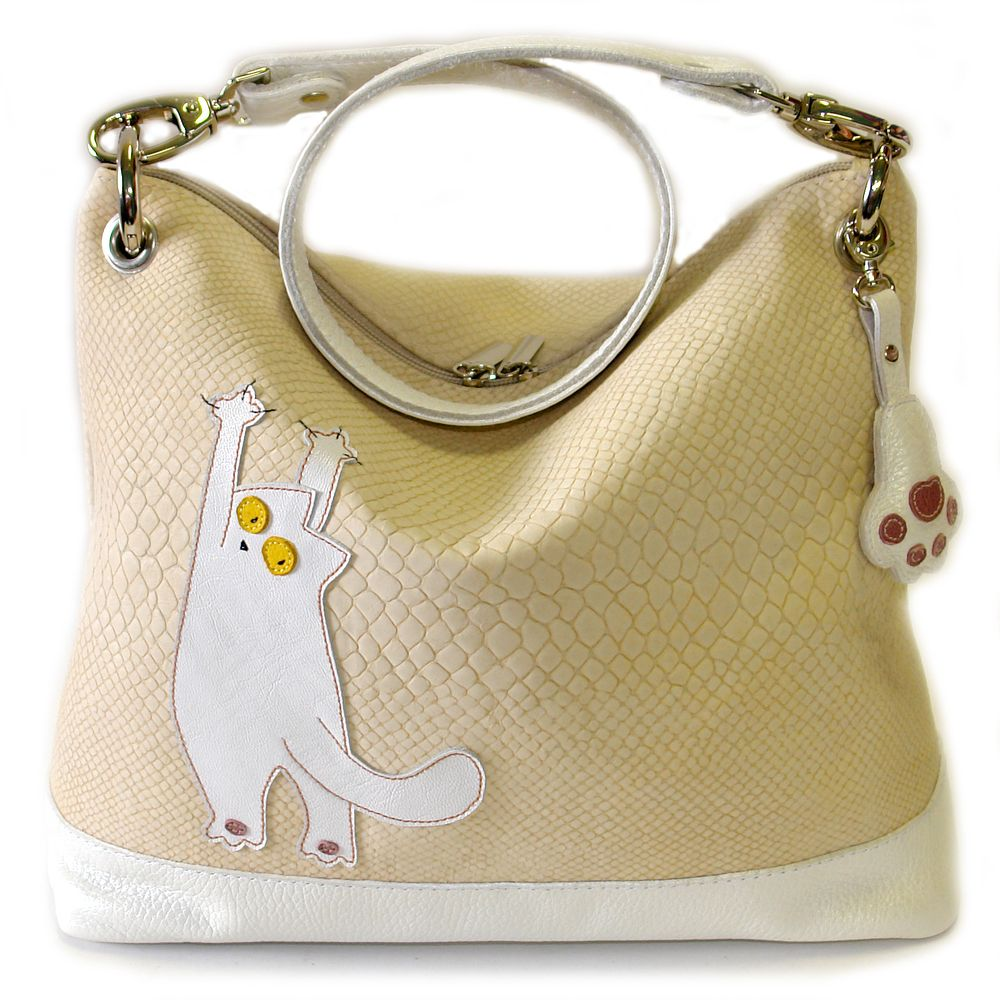 "Bag ""Cat paw"""