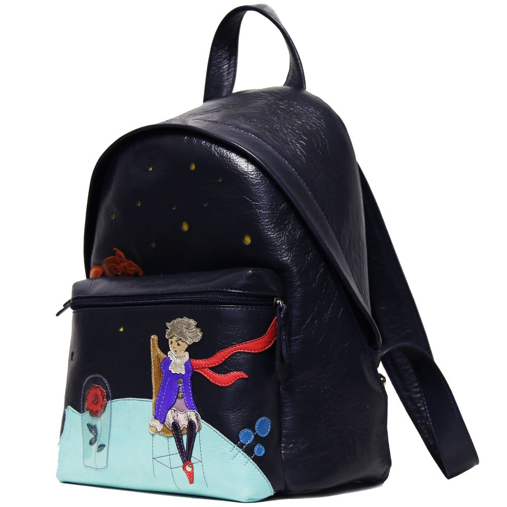 "Backpack ""The Little Prince"""