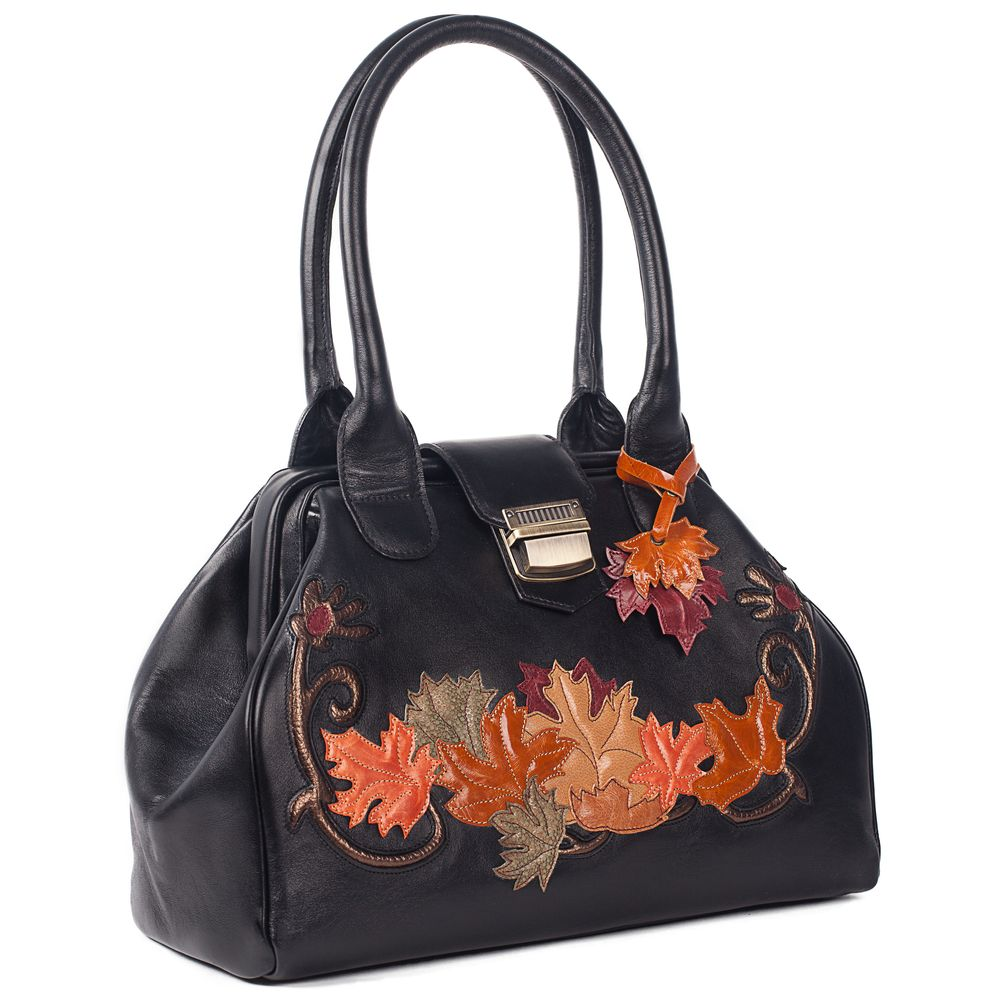 "Handbag ""Autumn"""