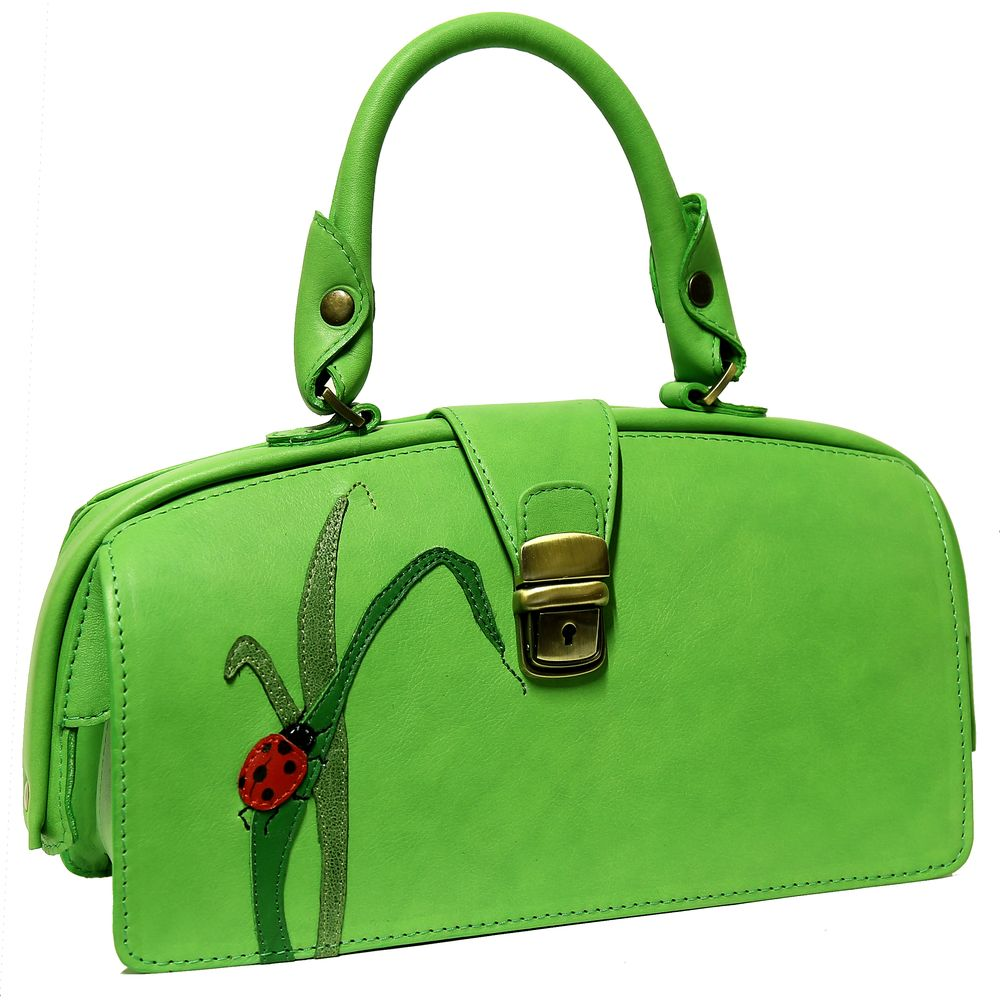 "Handbag ""Ladybird"" (small)"