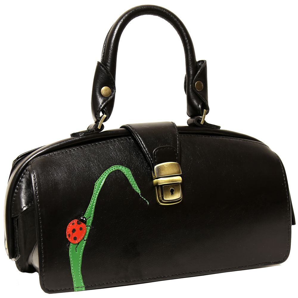 "Handbag ""Ladybird 2"" (small)"