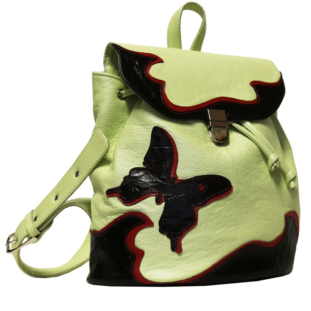 "Backpack ""Butterfly"""