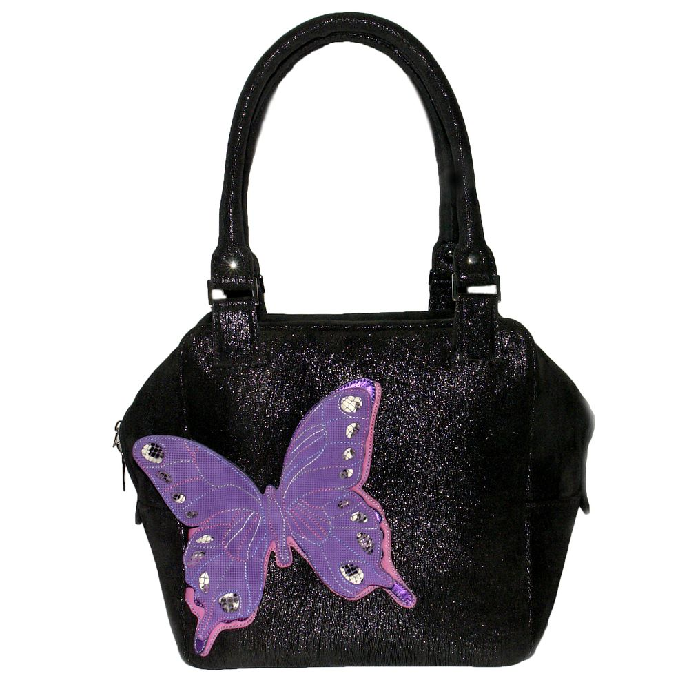 "Bag ""Butterfly dimensional"""