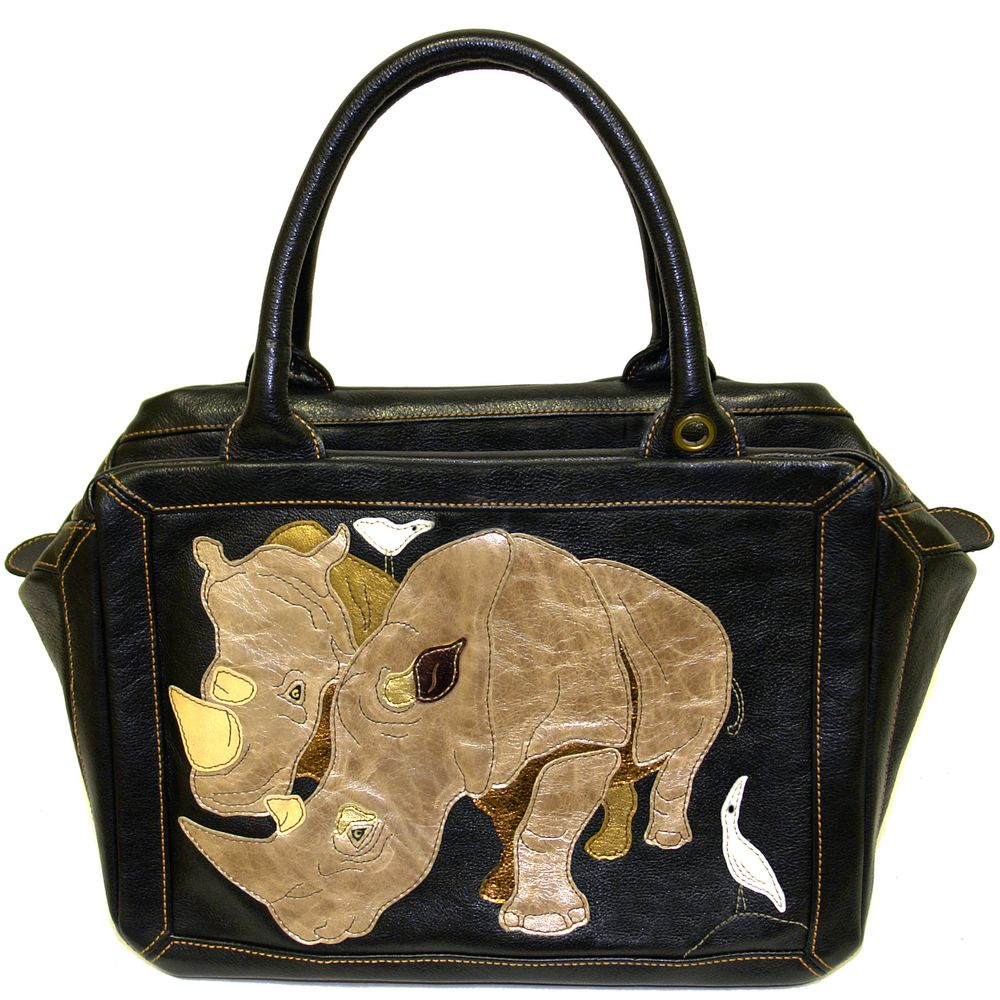 "Bag ""Rhinoceroses"""